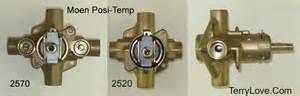 Installing Delta Faucet New Moen Cartridge Won T Go In Terry Love Plumbing