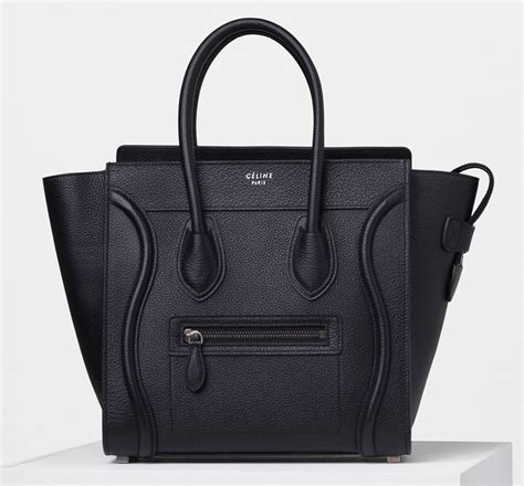Bag In Bag Celinemk Bag Organizer update c 233 line s resort 2016 bag lookbook has been updated with 21 more photos and all prices