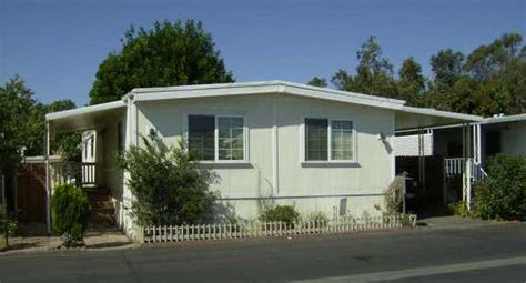 manufactured mobile home parks in orange county ca