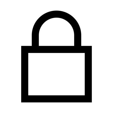 lock free icon in format for free download 58 99kb lock icon free download at icons8