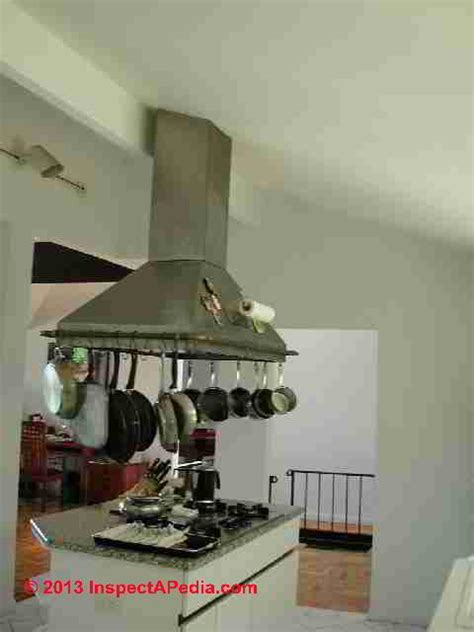 how to put exhaust fan in kitchen kitchen ventilation design guide