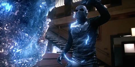 with zoom the flash season 3 zoom actor confirms he s now black