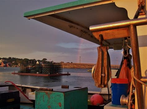 153 best commercial fishing images on pinterest - Lobster Boat Seafood On The Water