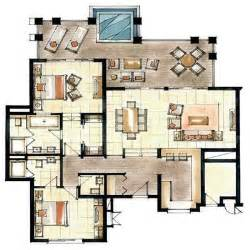 small luxury floor plans world s nicest resort floor plans floorplans for anahita