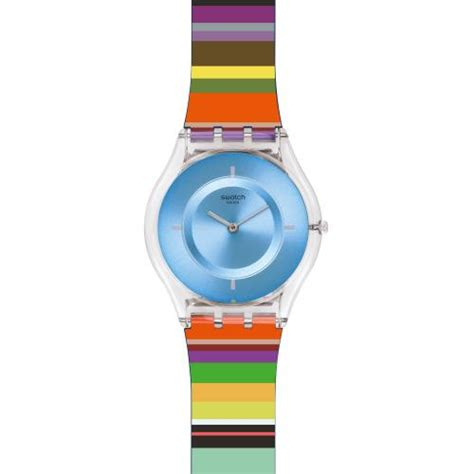 Swatch Sfe107 by Swatch Unisex Sfe107 2016 Skin