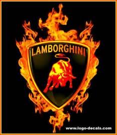 Symbol Lamborghini Lamborghini Decals Lamborghini Emblem