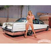 Lowrider Girl  Cadillac Love Pinterest