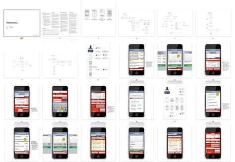 mobile app development workflow september 2010 antoine valot