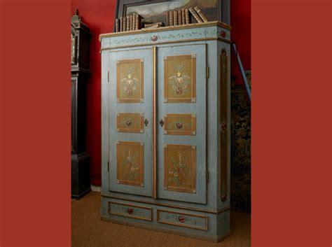 Armoire Deco by L Armoire Peinte Alsacienne D 233 Coration