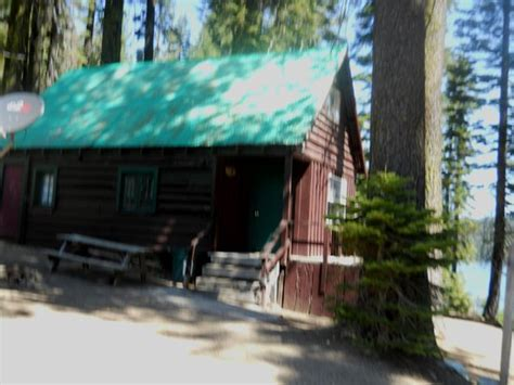 Bucks Lake Cabins by Bucks Lake View From Cabins Picture Of Bucks Lake Lodge Quincy Tripadvisor