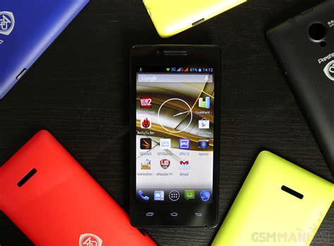 Duo Test by Prestigio 5450 Duo Test Telefonu Gsmmaniak Pl