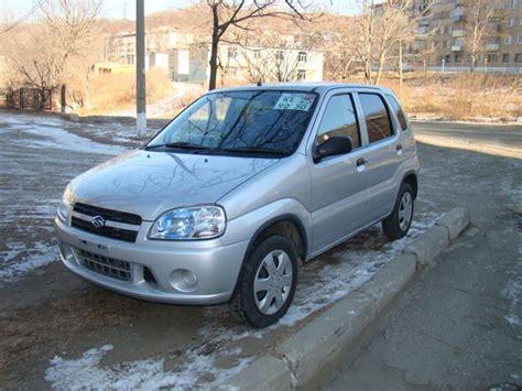 Suzuki Cars 2003 2003 Suzuki Photos