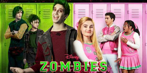 film disney elenco completo zombies disney channel estreia novo filme em abril anmtv