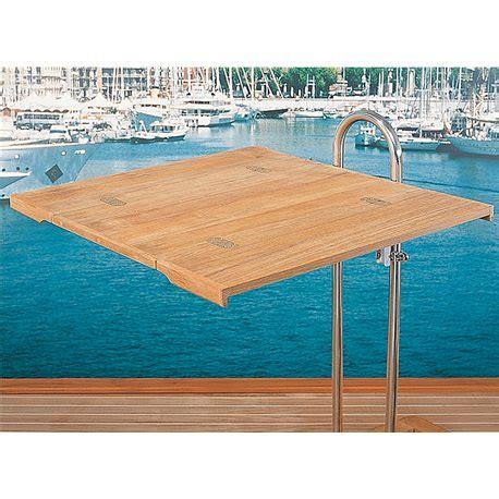 top per tavoli top tavolo pieghevole per colonne azurinoxmarine