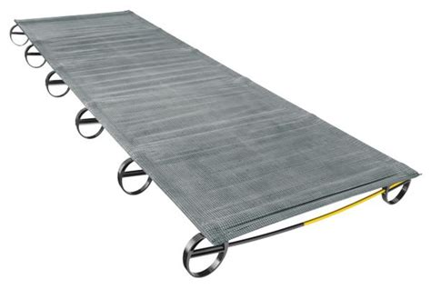 most comfortable thermarest therm a rest buys ultralite cot maker the gearcaster