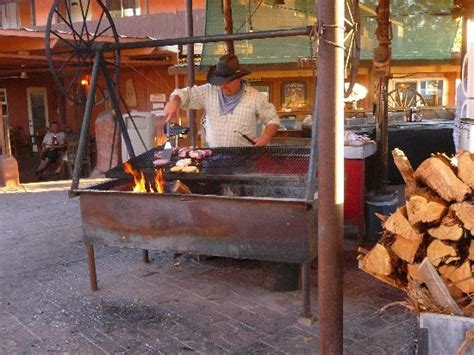 swinging steak mexican hat utah swinging steaks fotograf 237 a de mexican hat lodge and