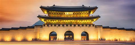 find low fare flights to south korea