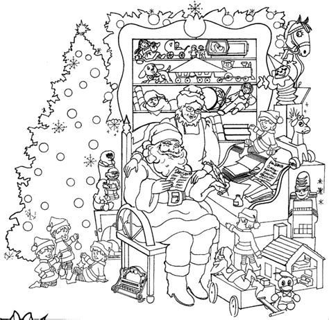 printable coloring pages for adults christmas coloring pages photo coloring books for christmas images
