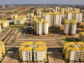 abandoned cities in china photos of a massive chinese built ghost town in angola business insider