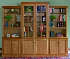 nice bookshelves improve your office looks with modern bookcases discount
