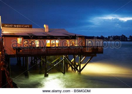 the boat shed new zealand boat shed cafe nelson nelson region south island new