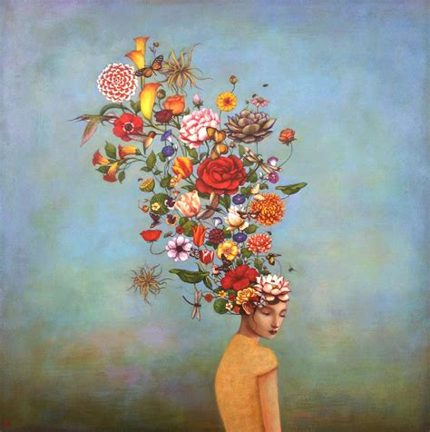 acrylic painting ethereal acrylic paintings by duy huynh explore cultural