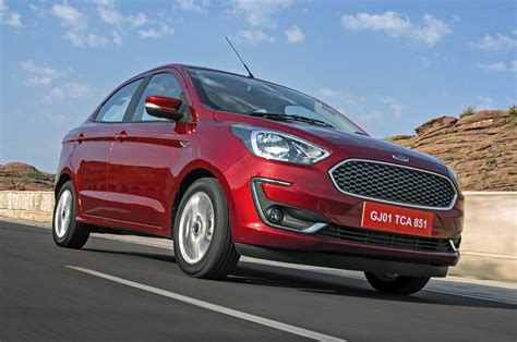 ford aspire facelift review test drive autocar india
