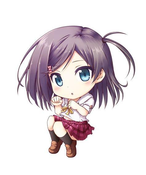 Tsukiko Ouji To Warawanai Neko Anime Tshirt Kaos Baju 587 best images about chibis on