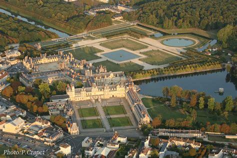 Chateau Floor Plans le ch 226 teau de fontainebleau ville imp 233 riale