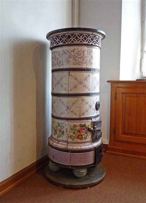 Poele Alsacien Ancien by Strasbourg And Photos On
