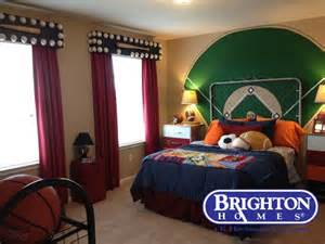 boys room sports baseball cute idea for boys bedroom 5 sport themed boys bedrooms to inspire you shelterness