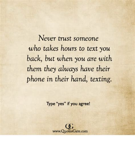trust   takes hours  text