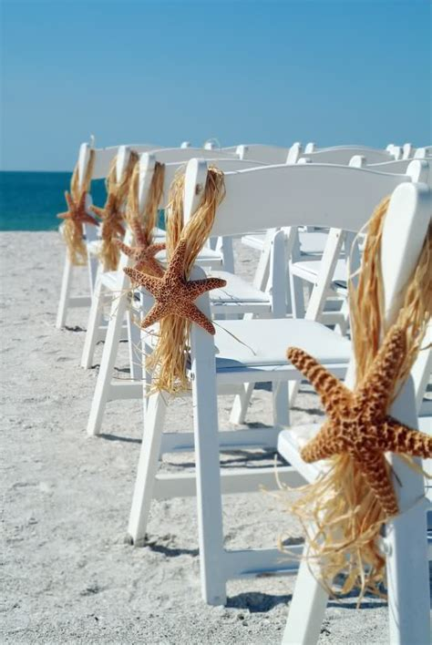 Visual Inspiration: Beach Weddings   Something Old