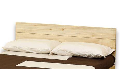 testiera letto legno testiera letto in legno di paulonia solypso vivere zen