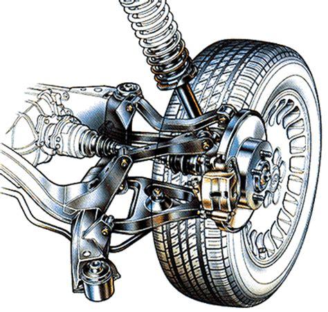 1997 infiniti q45 struts autopedia 1997 infiniti q45 suspension detail