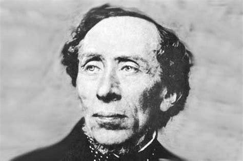 Dongeng H C Andersen siapa hans christian andersen kisah sang pengarang dongeng