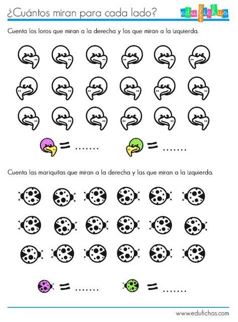 imagenes educativas lateralidad ficha educativa para aprender lateralidad ejercicio para