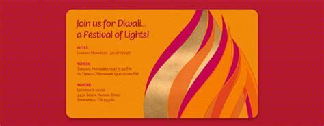 diwali invitation card template card invitation ideas catchy diwali invitation cards
