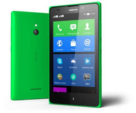 Hp Nokia Termahal harga dan spesifikasi nokia xl lengkap