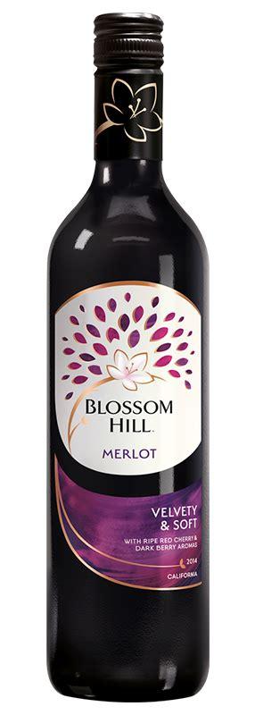 hill wine blossom hill wine blossom hill