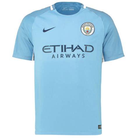 Jersey City Home 2017 manchester city jersey 2017 18 home soccer shirt soccer777