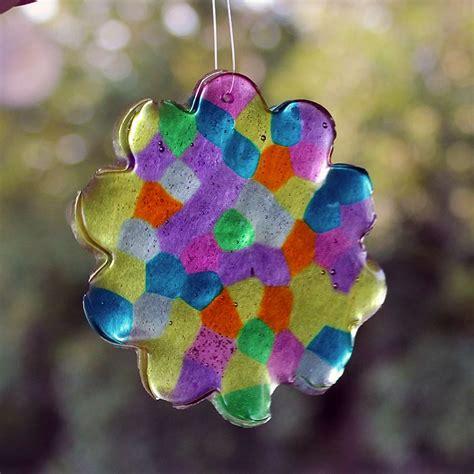 pony bead crafts kid craft pony bead suncatcher teaching inspiration