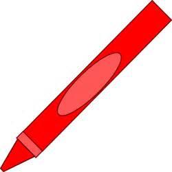 crayon clipart totetude crayon clip at clker vector clip