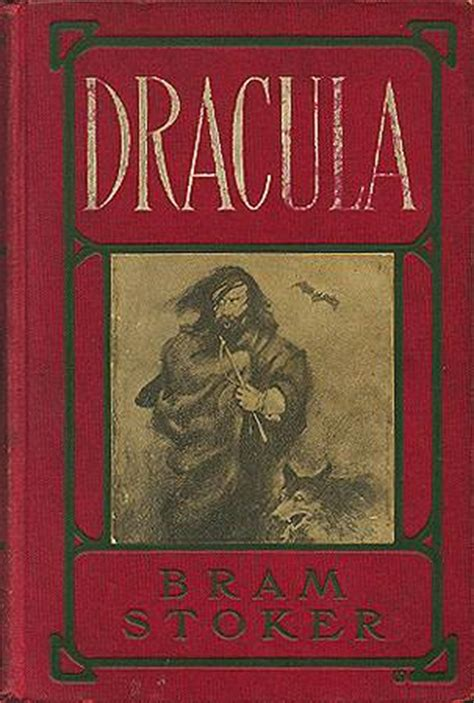 wdf the books midnyte reader dracula