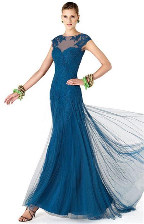 imagenes de vestidos de novia color azul descubre los mejores vestidos de fiesta en color azul petr 243 leo