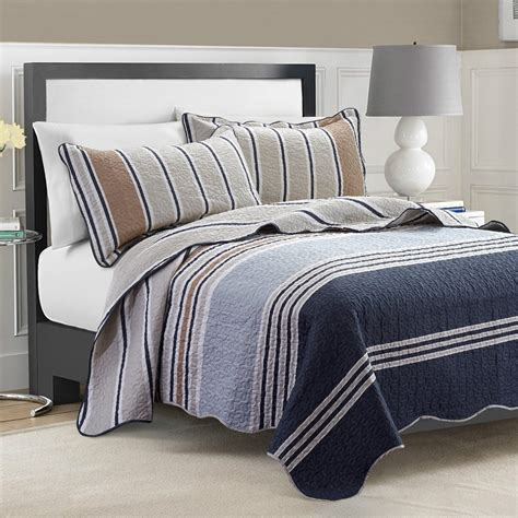 blue and beige bedding navy bedding and navy quilts ease bedding with style