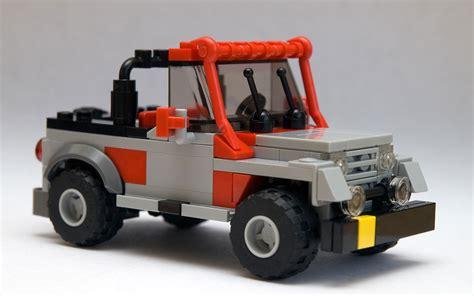 lego jurassic jeep lego jurassic jeep album on imgur lego
