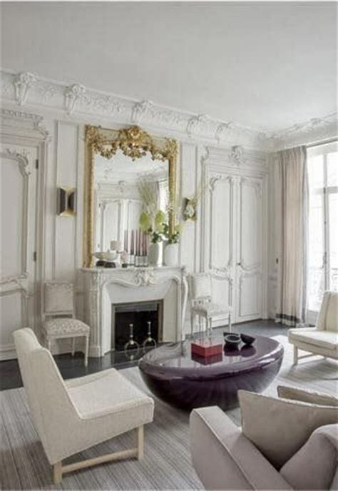 how to decorate your house in parisian style 7 interior design styles parisian chic destination living
