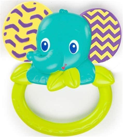 Mam Care Rabbit 0m Blue T2909 bright starts flexi zoo teether 3m 1 skroutz gr