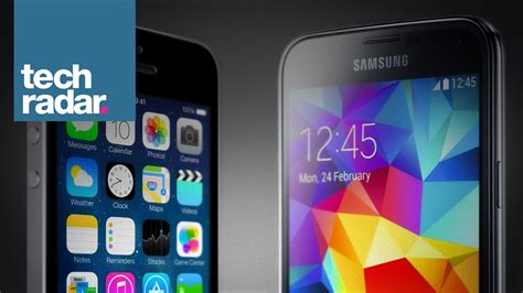 what s better galaxy or iphone samsung galaxy s5 vs iphone 5s which is better